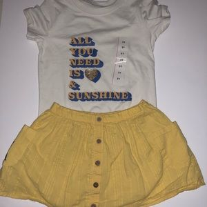 Other - Size 3T outfit